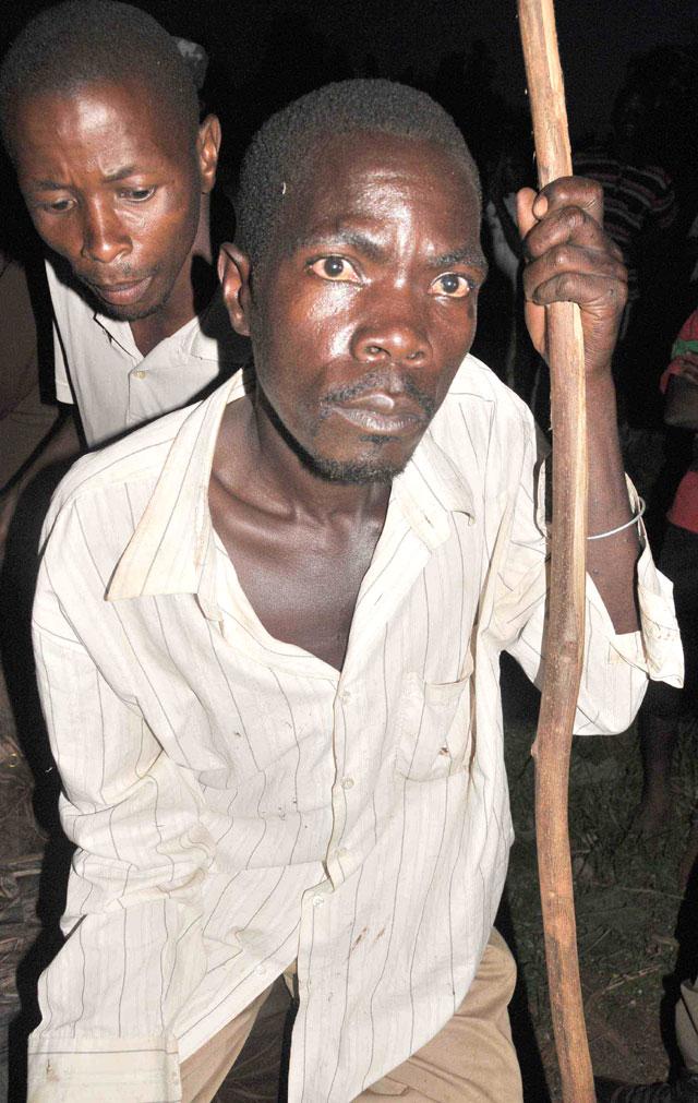 Image result for Kizito Michael George, Neo-liberalism and Land grabbing in Uganda