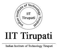 IIT Tirupati Recruitment