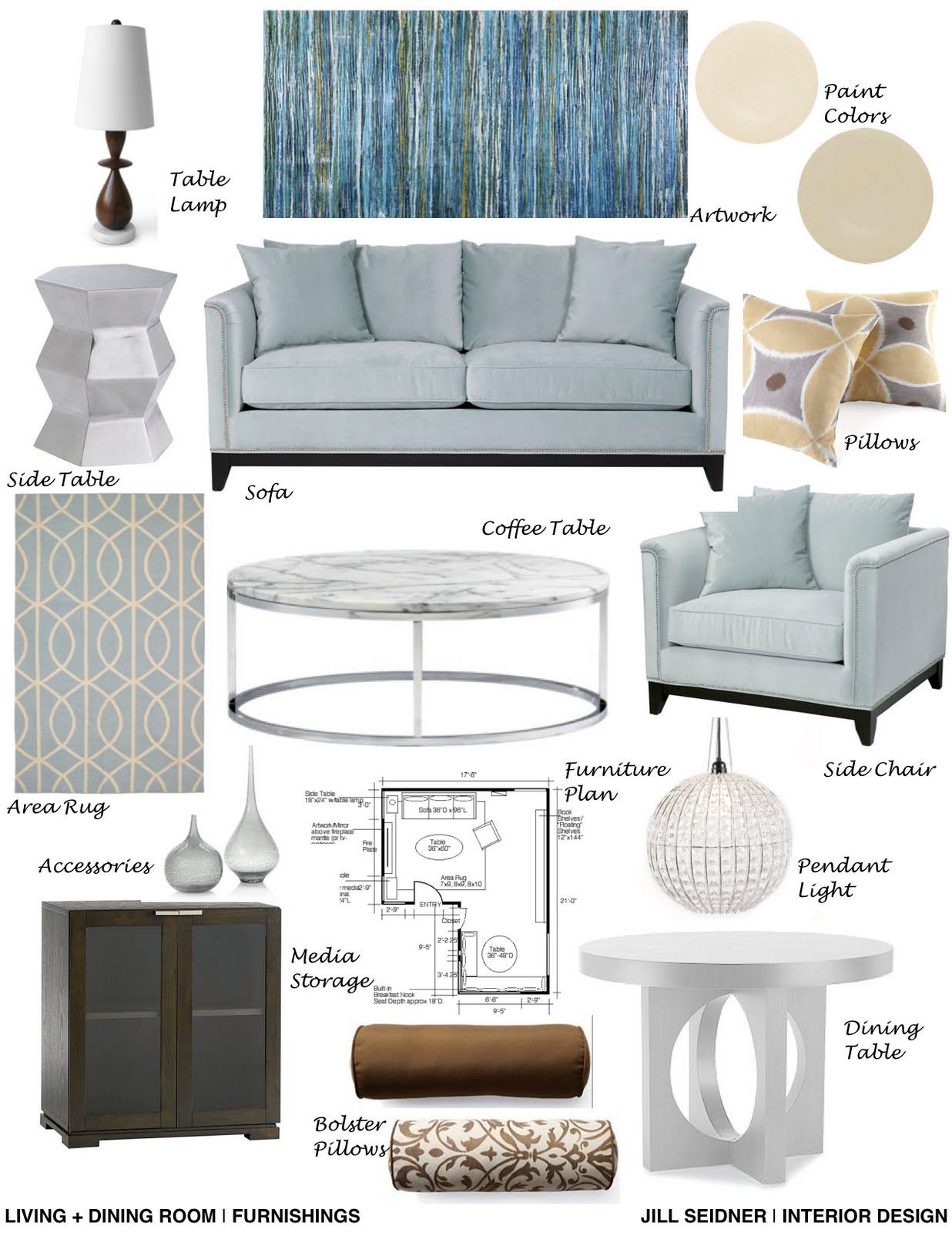 jill seidner interior design online design | interior