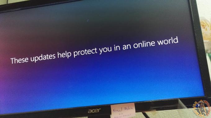 Update Windows 10 Anniversary Satu Kesilapan Besar?