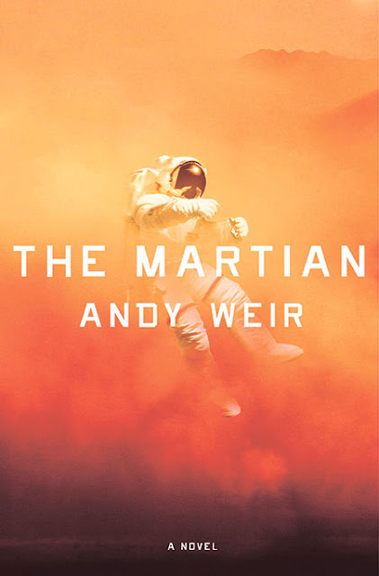 Libro Marciano Andy Weir