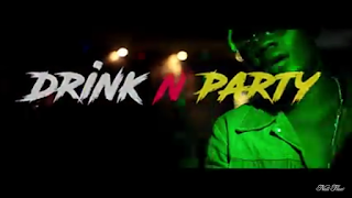 Noti Flow Ft. Lofe, Genre, Keysha Brown - Drink And Party
