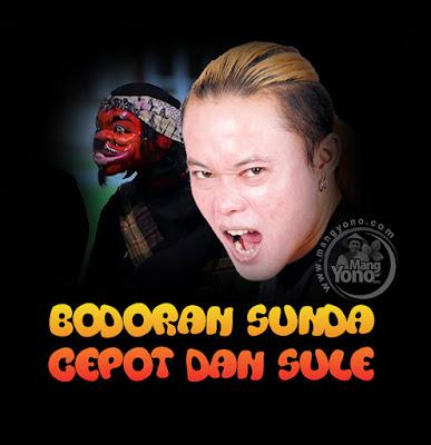 Bodoran Sunda Cepot dan Sule