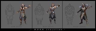 order_art_4 Artworks e Imagens de Order & Chaos Online (Gameloft)