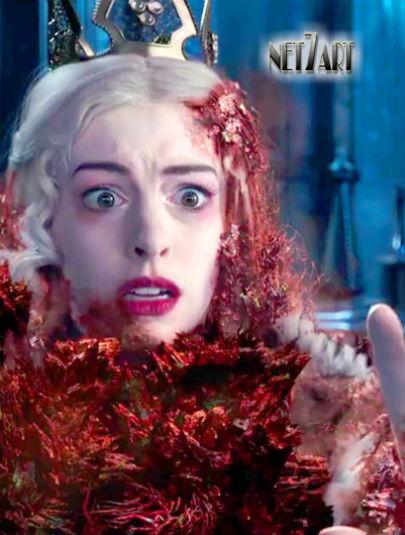 Alice Através Do Espelho 2016 Trailer Final Legendado Net7art