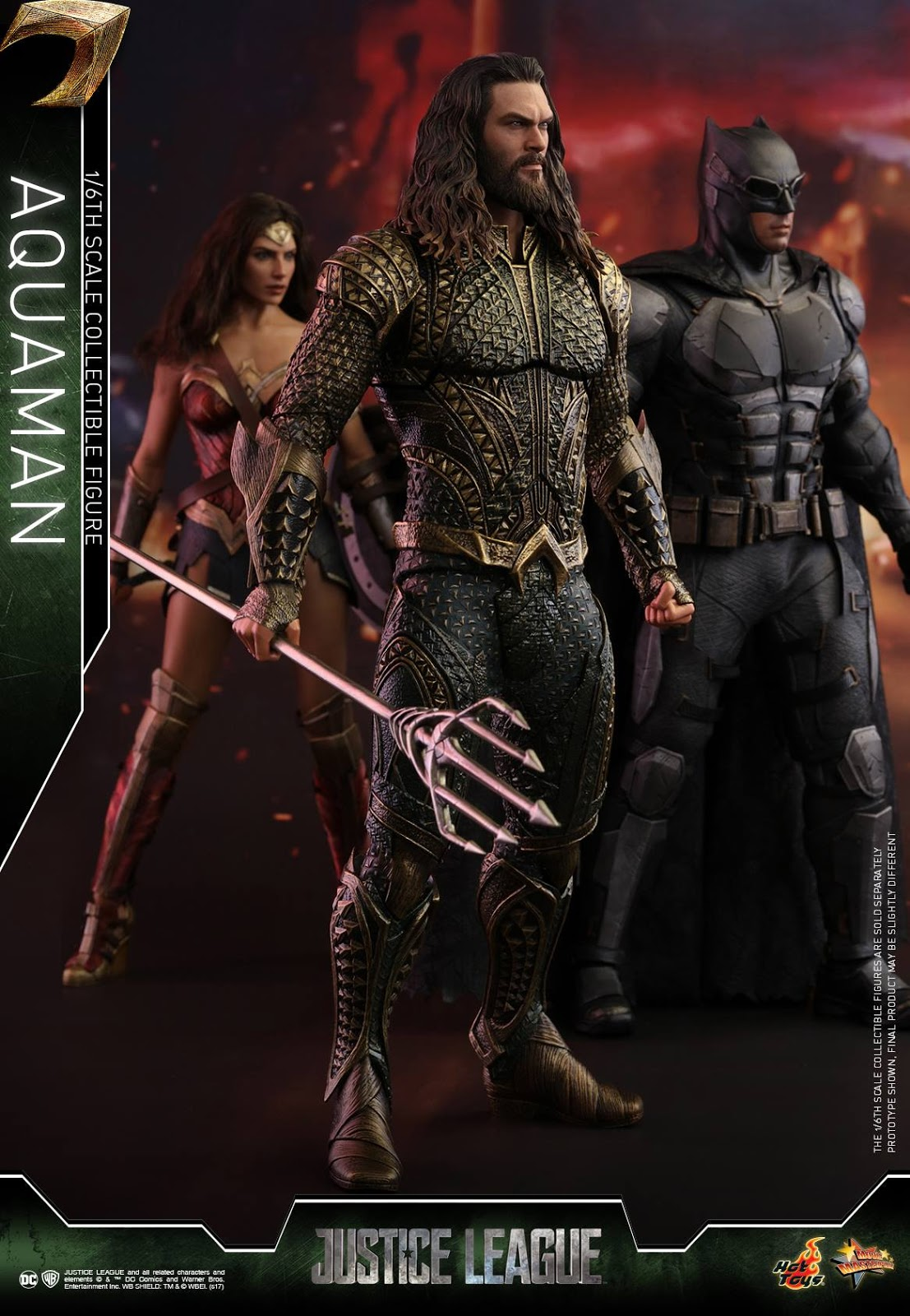 Action Figures: Marvel, DC, etc. - Página 5 Aquaman_19