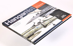 "Read n' reviewed: ""Hangar No.1 - Jet Fighters"" from Joycraft Productions"