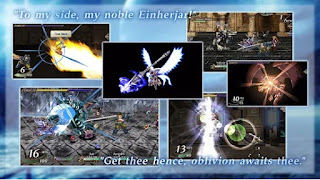 Valkyrie Profile Lenneth APK+DATA Full Version Android Free - JemberSantri