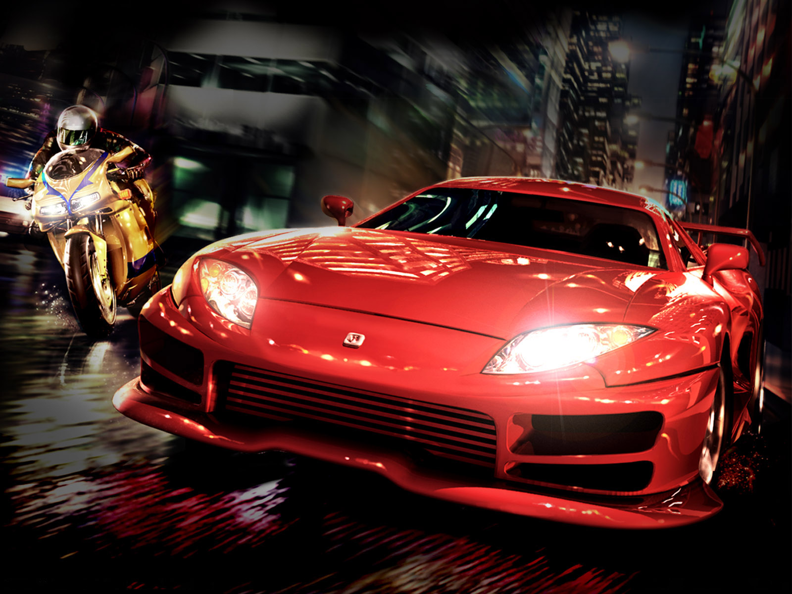 Hot car wallpaper free wallpapers for pc - Free car wallpaper download for laptop ...