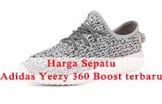 Harga Sepatu Adidas Yeezy 350 Boost MoonRock Original Terbaru ... 25a3f8f2fe