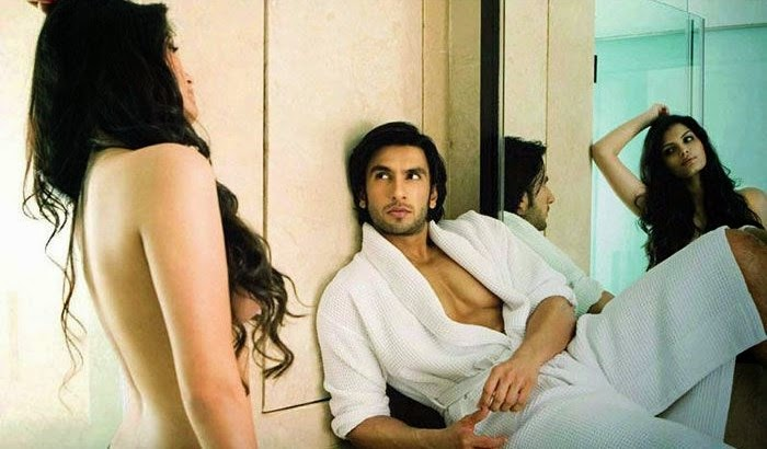 Sonali Raut's Bikini Pics with Ranveer Singh, Sonali Raut's Nude Bikini Pics with Ranveer Singh