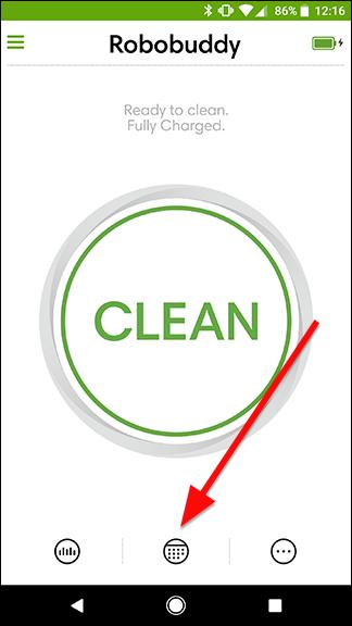 Come programmare Roomba per le pulizie giornaliere