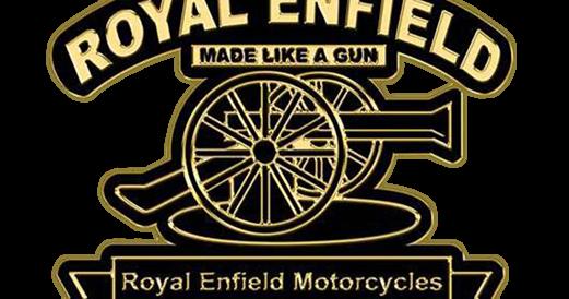 Logo Royal Enfield Vector