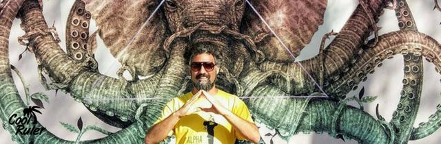 Camel Sforzini, el camino entre Sly & Robbie y Roots Radics