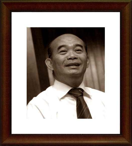 Profil lengkap dan visi misi Muhadjir Effendy - Menteri Pendidikan Indonesia.
