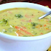 THE 3 DAY SOUP CLEANSE: EAT AS MUCH SOUP AS YOU WANT AND FIGHT INFLAMMATION, BELLY FAT AND DISEASE