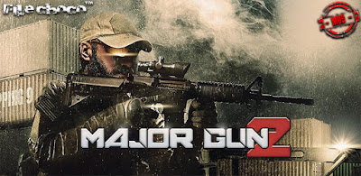 Major GUN : War on Terror v3.8.4 Mod Apk (Money)