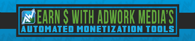 Tools in Adwork Media CPA affiliate network