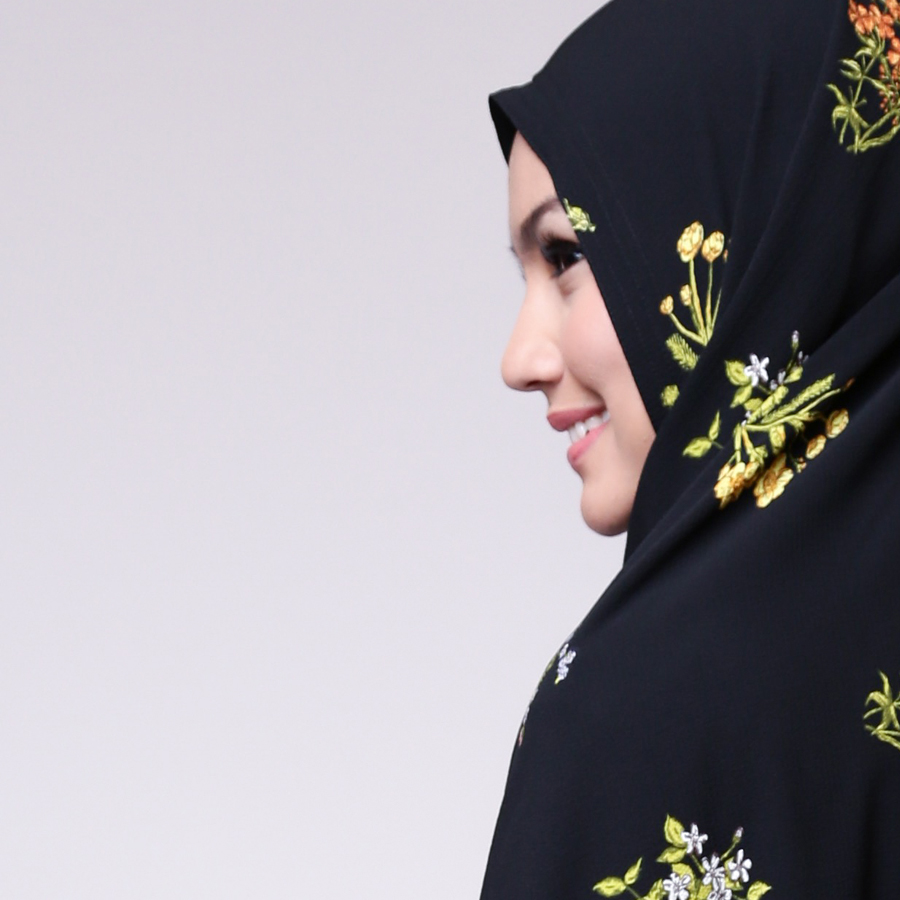 Koleksi Busana Muslim Indonesia