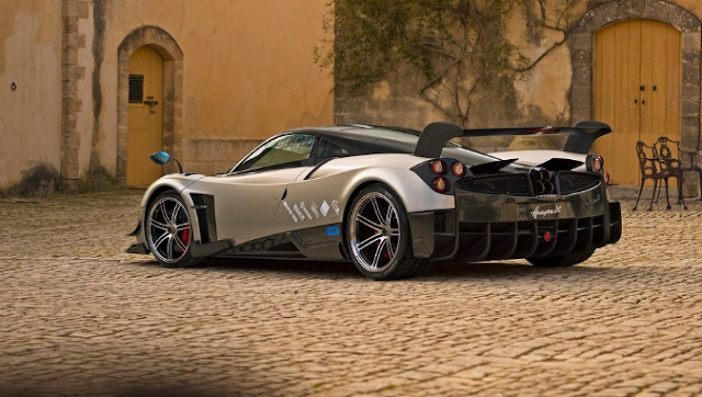 Pagani Car Price 2017 Pagani Huayra Specs, Redesign, Release Date