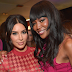 NAOMI CAMPBELL TELLS STORY OF ALMOST GETTING ROBBED IN PARIS