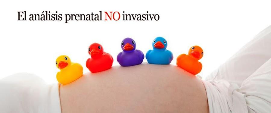 Análisis prenatal no agresivo