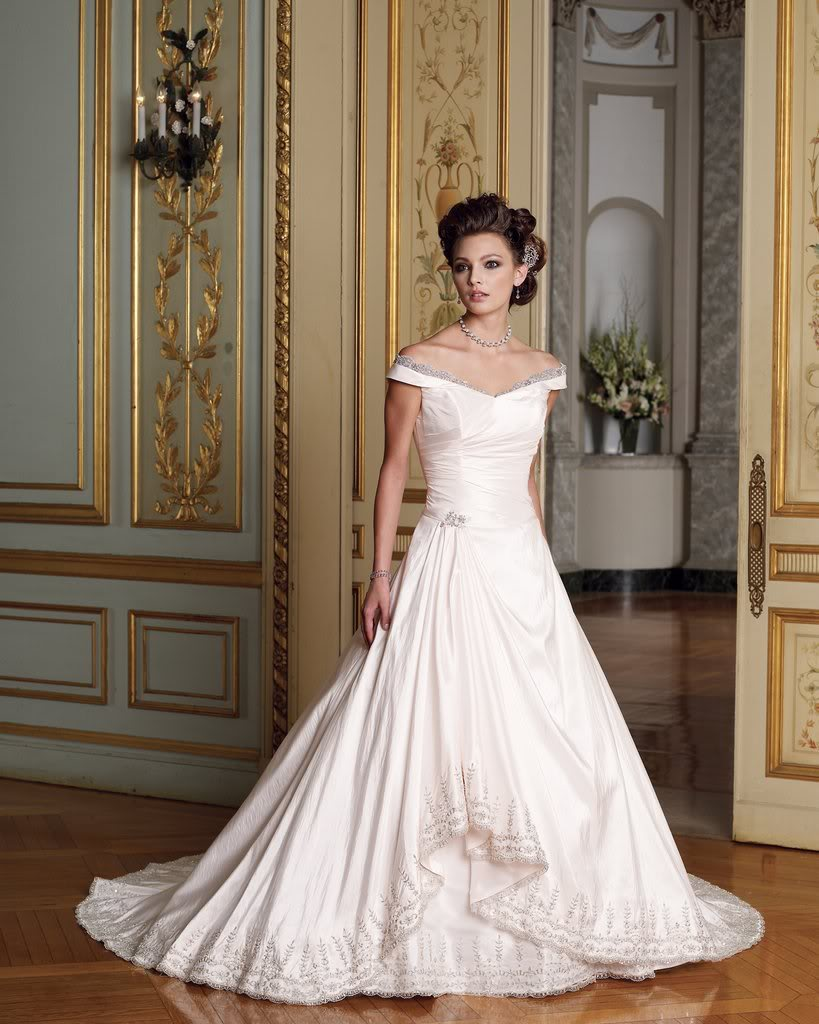 suzanne's bridal blog: how your hairstyle effects your dress