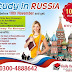 Study in Russia from Pakistan | RUSSIA STUDENT VISA | Russian Universities | Russia Consultants in Pakistan