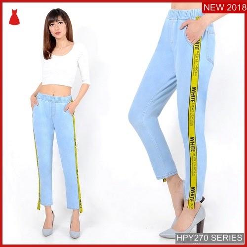 HPY270C102 Celana Baggy Anak List Murah BMGShop