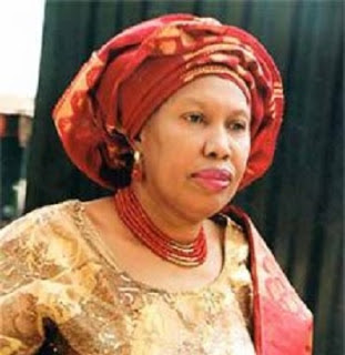 Obasanjo's Wife Raise Alarm Over Alleged Plan to Assassinate Her