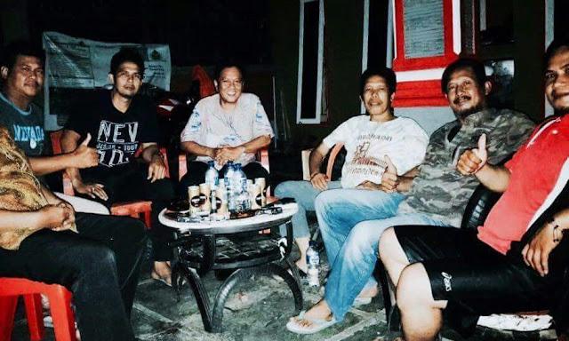 Edy Maiseng Kembali Dapat Dorongan Maju di Pilwalkot Palopo