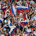 Dozens of fans barred from FIFA Confederation Cup in Russia
