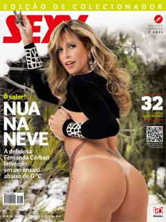 Revista Sexy Brasil-Especial Septiembre 2013 PDF Digital