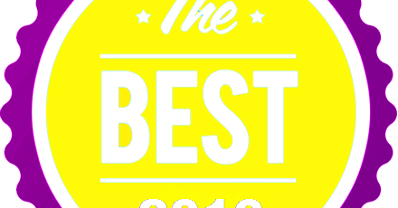 THE BEST OF THE YEAR por Coisas Da Lara!
