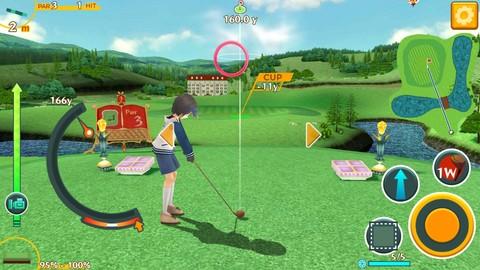 eagle-fantasy-golf-mod-apk-04
