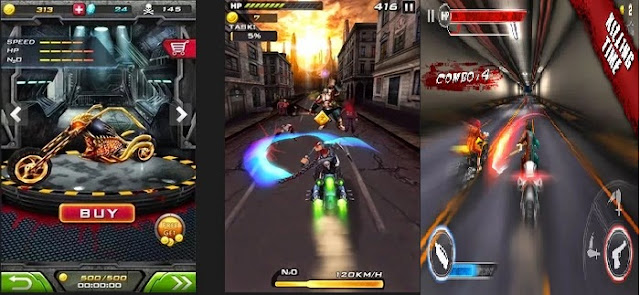 Download Game Death Moto 2 For Android
