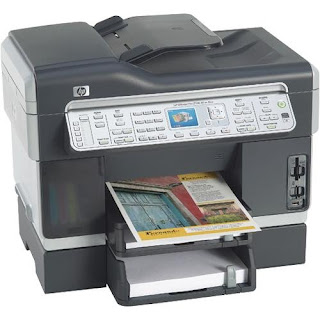 HP Officejet Pro L7780 Driver Download