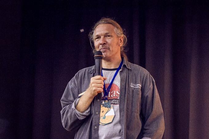CG EVENT Сергей Цыпцын