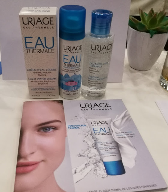 Productos Uriage