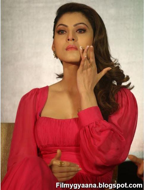 sanam re actress urvashi rautela