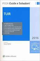 TUIR 2016. Con aggiornamento online