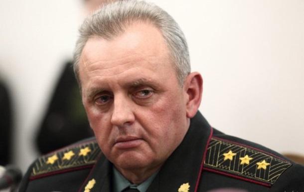 Росія стягнула до кордону три дивізії