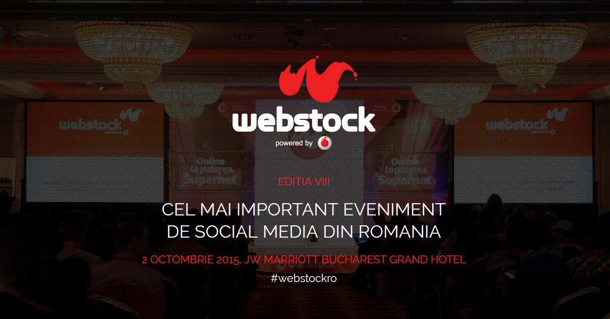 cum a fost la webstock