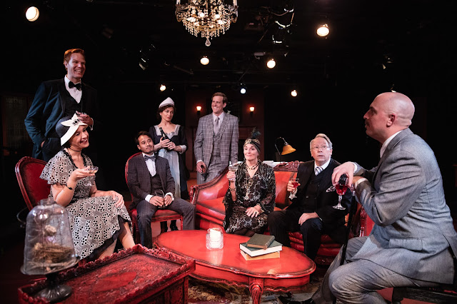 BWW Review: ROPE Fascinates at Actors Co-op