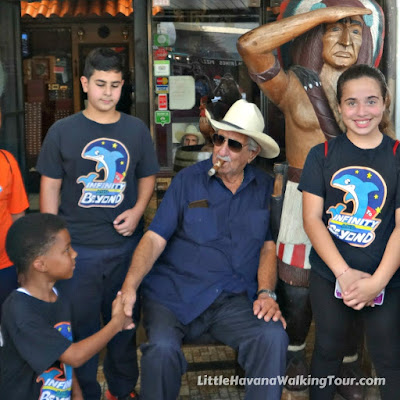 Little Havana cuban culture best tour