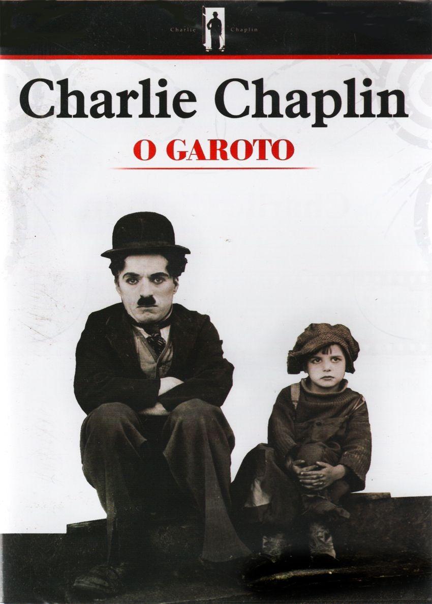 #TOP5 - Filmes: Meus Vintage - O garoto