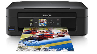 Epson Expression Home XP-302 Driver Download