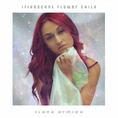 Introducing Pop/R&B Artist Ilana Armida