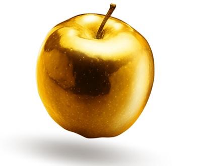 Mitologjia skandinave: molla e artë