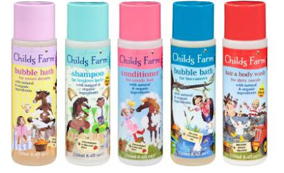 Childs Farm Review